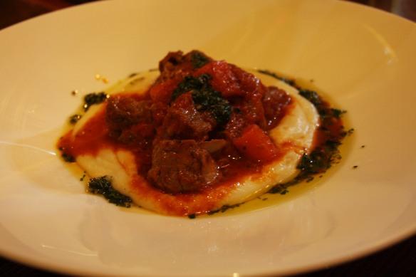 Lamb Spezzatino