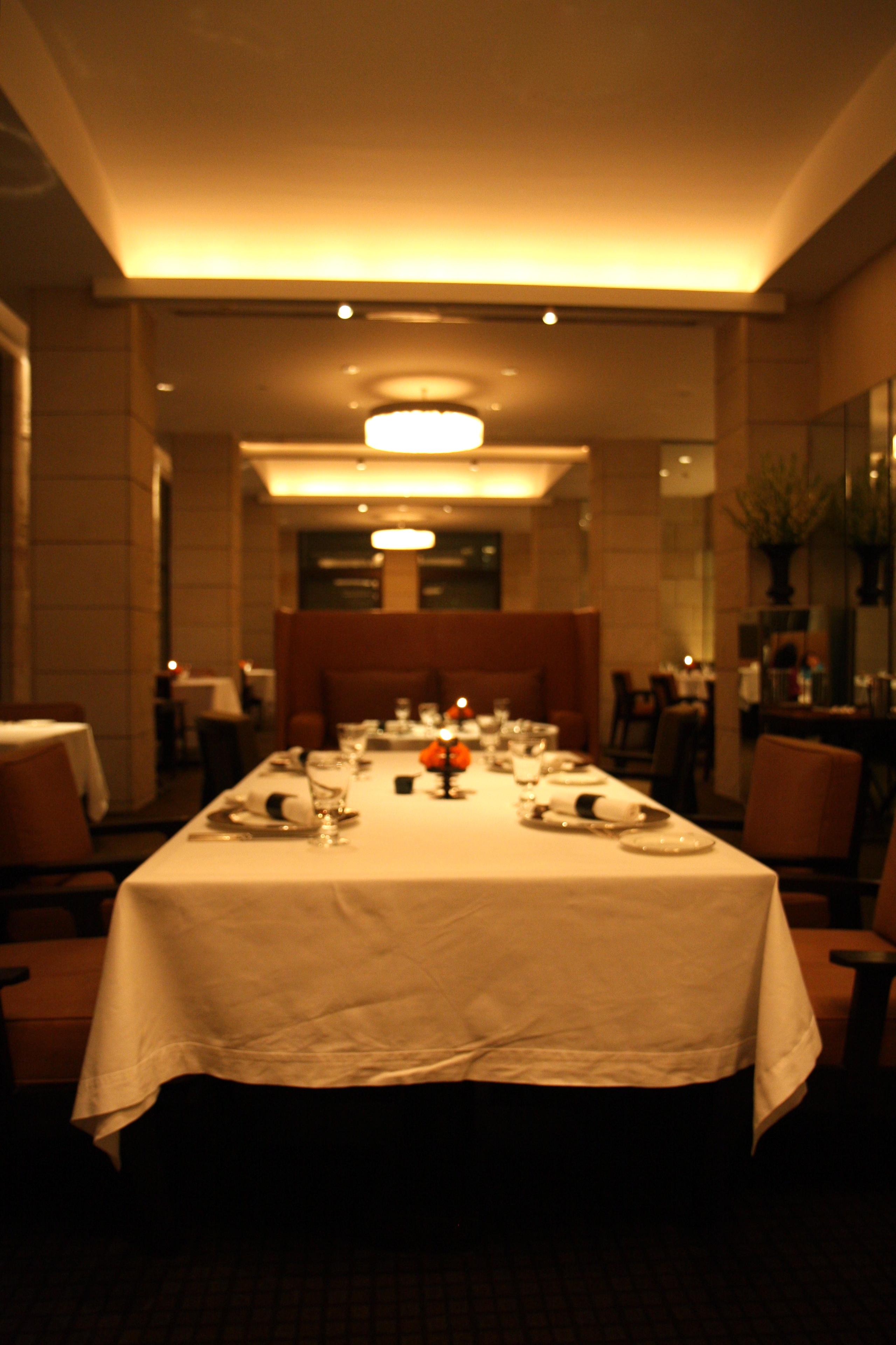 The aman aman resort new delhi india tomostyle for Amans indian cuisine menu