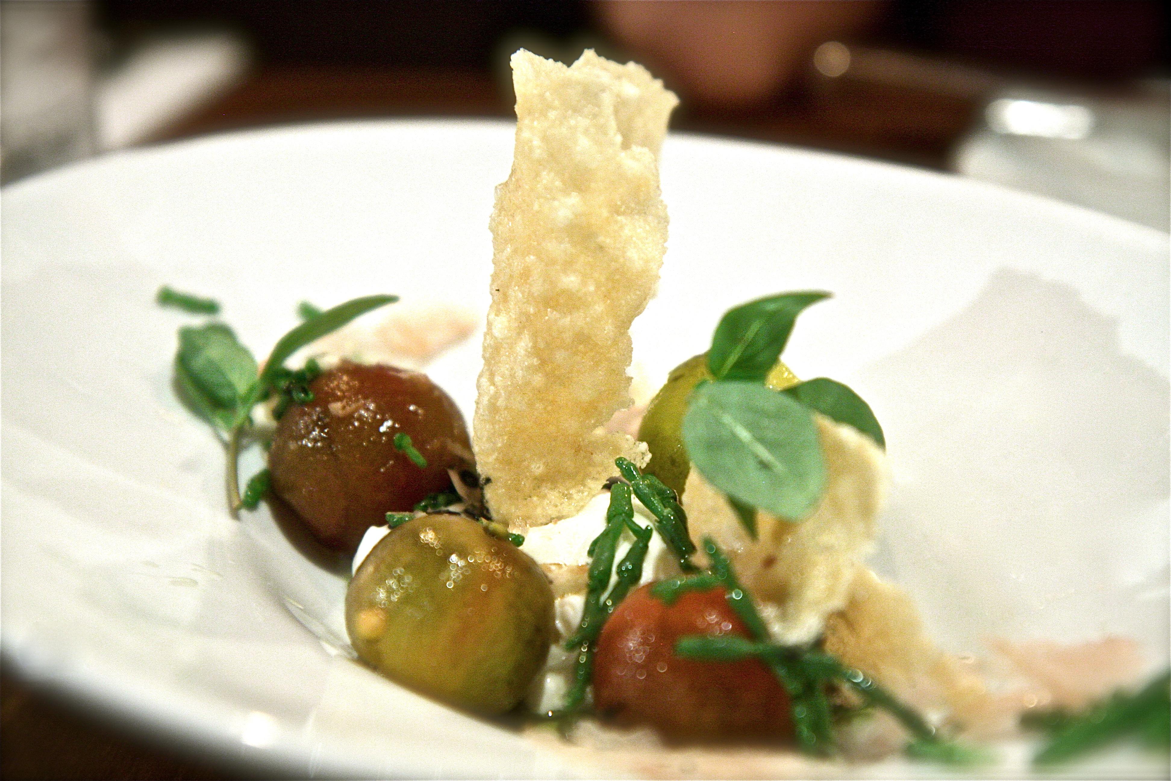 Test Kitchen LA- Michael Voltaggio | TOMOSTYLE