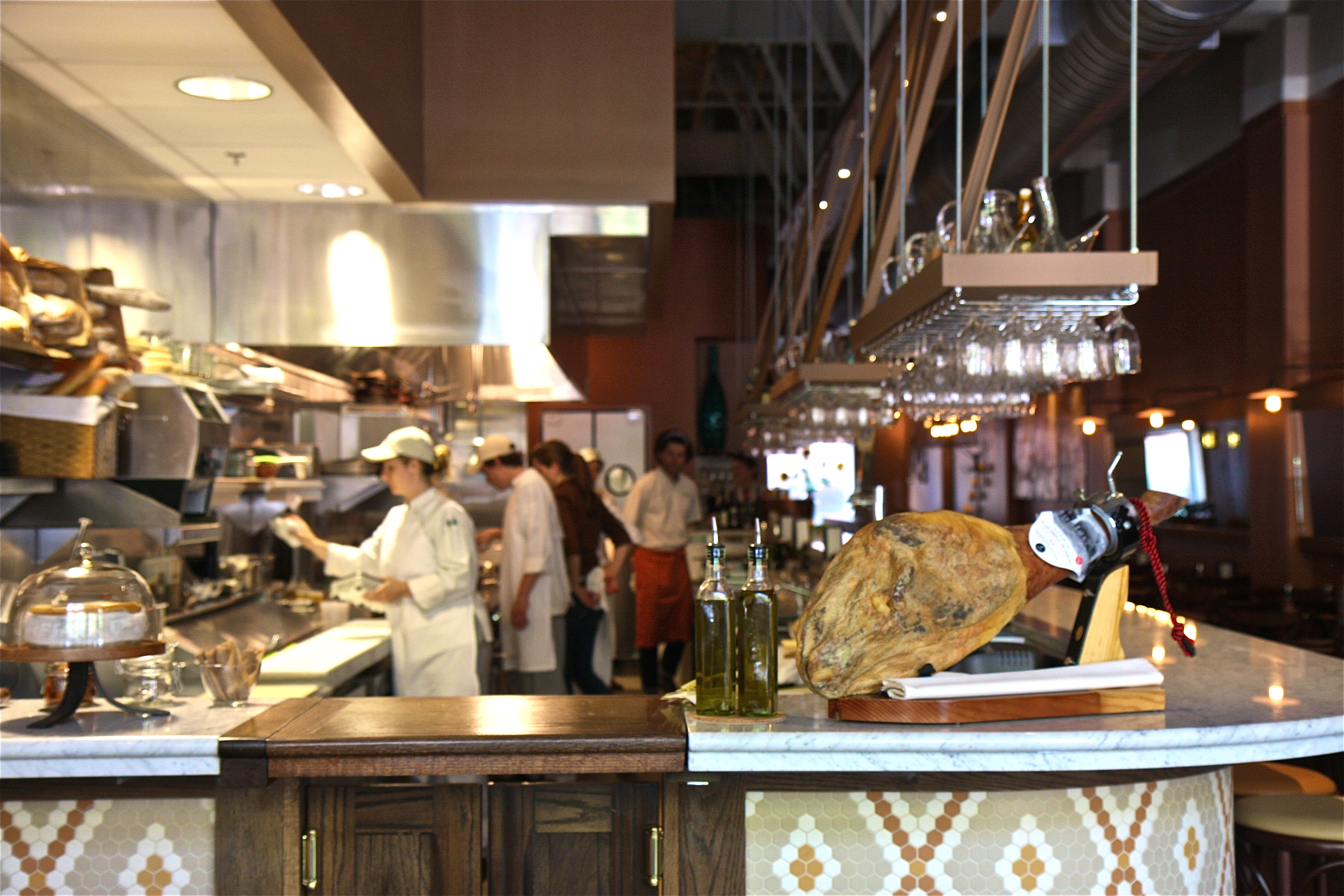 New Restaurants Asheville